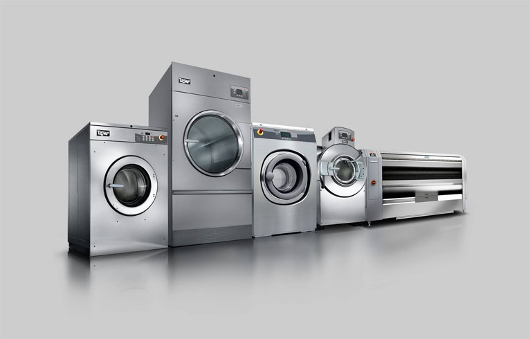 High Quality Laundry Equipment Provided by Metropolitan Machinery