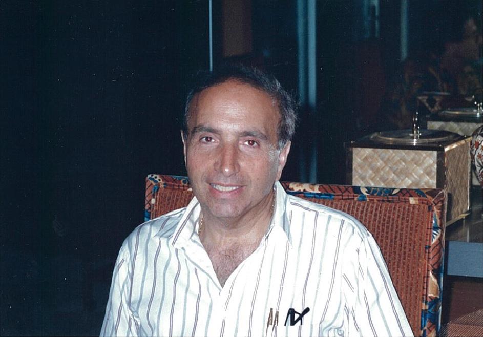 Howard Katzman
