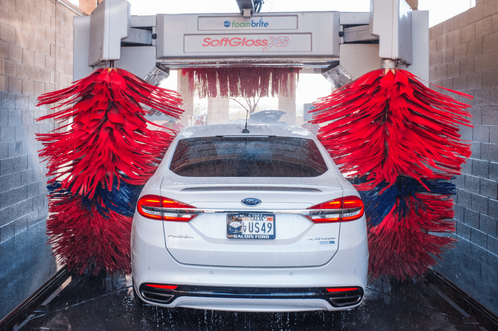 Metropolitan Laundry is a Commercial Laundry Equipment Supplier for Car Wash Businesses