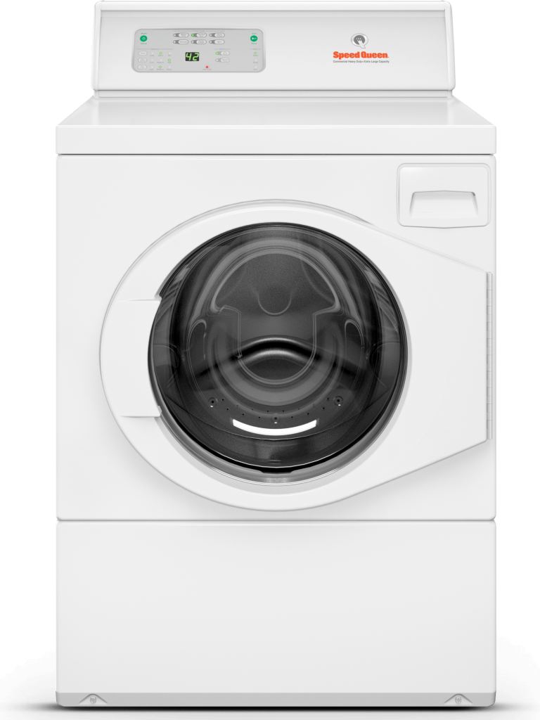 Speed Queen Commercial Front Load Washer