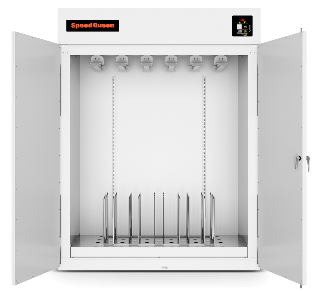 Speed Queen PPE Drying Cabinet