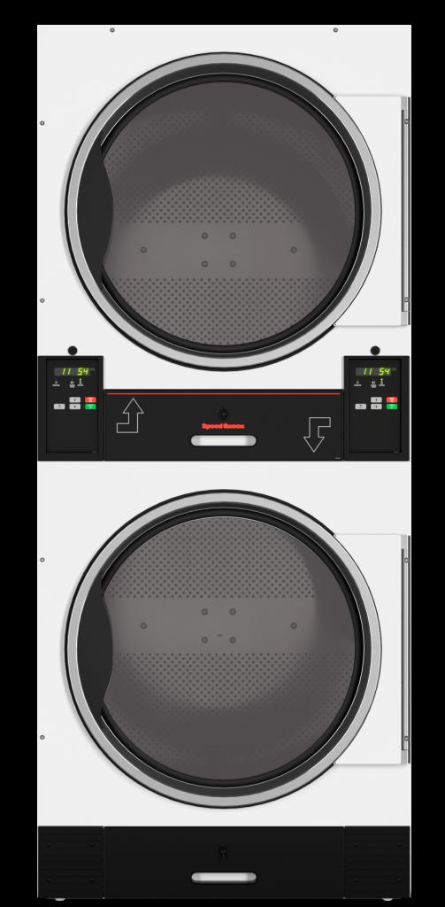 Speed Queen Stack Tumble Dryer