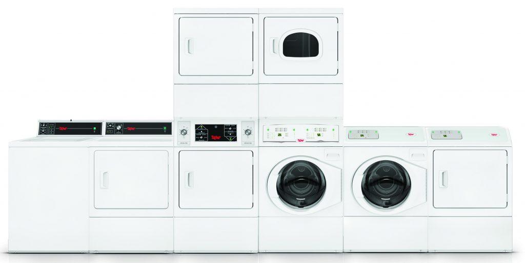 UniMac Laundry Commercial Equipment