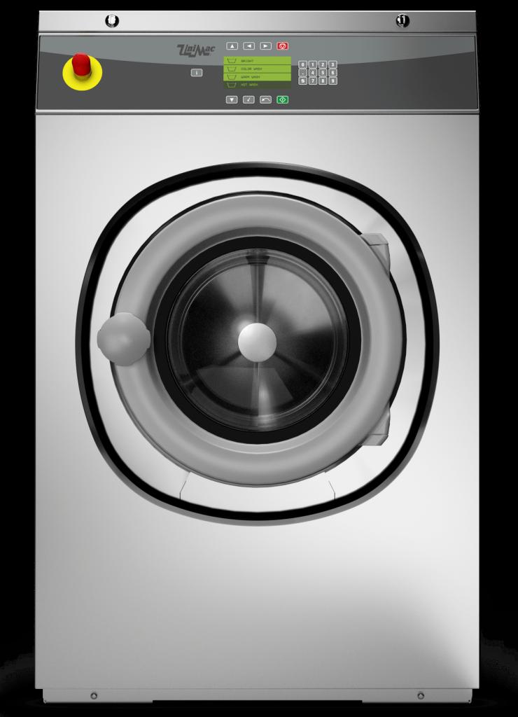 UniMac Soft Mount Washer Extractor