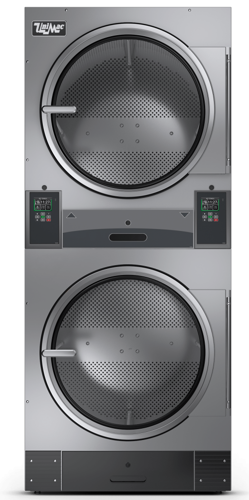 UniMac Stacked Tumble Dryer