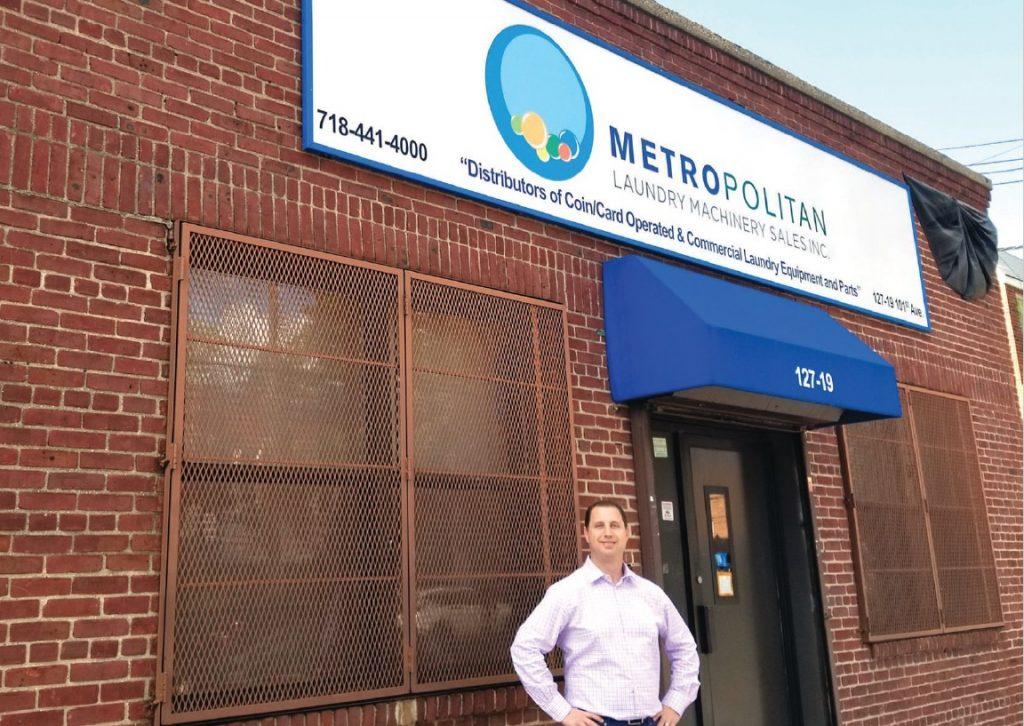Marc Purchases Metropolitan